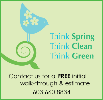 A Cleaner Solution Environmentally Friendly Commercial Cleaning in NH